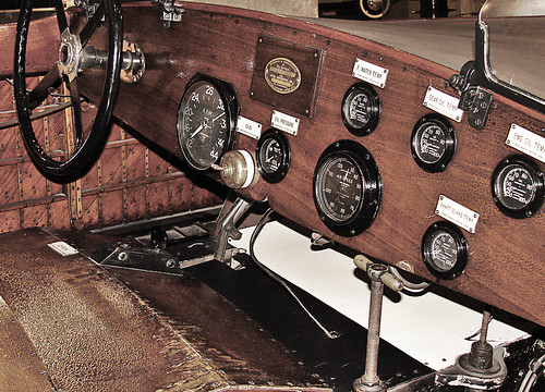 Motor Lodres