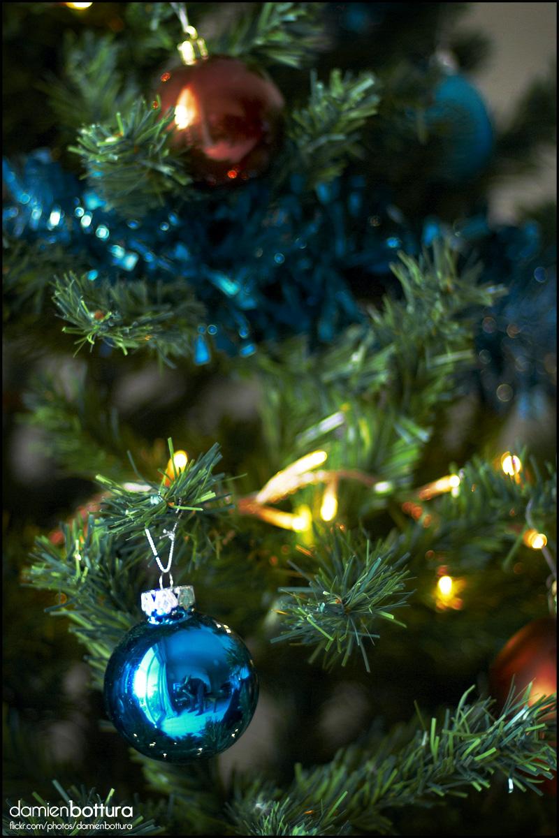 Noël 2008 / Christmas 2008