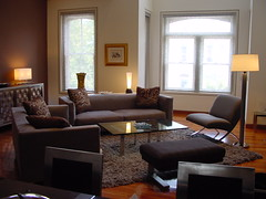 Furniture placement 102 odd shaped and unusual rooms home for Odd shaped living room furniture placement