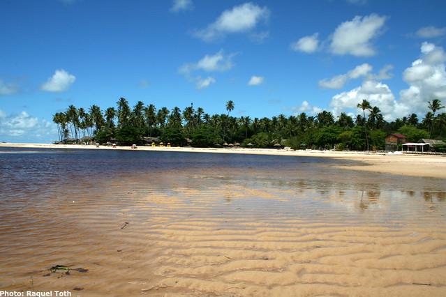 Paraíba - Barra de Gramami