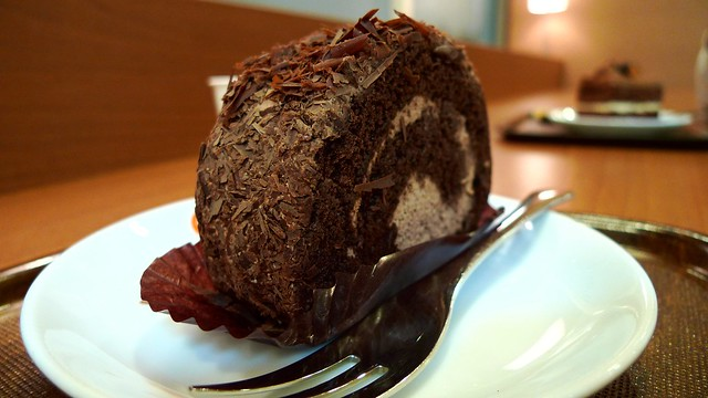 Google Chocolate Cake Recipe