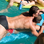 Gay Lesbian Center Pool Party Benefit 059