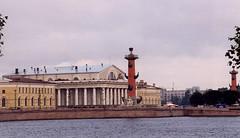 St. Petersburg - Old Stock Exchange