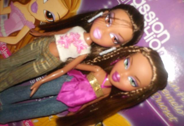 My Bratz Models