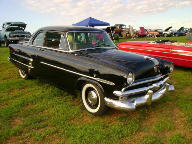 1953 ford customline flickr photo sharing for 1953 ford customline 4 door