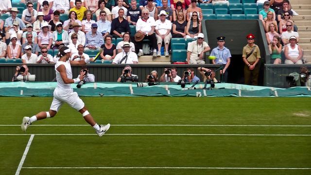 0069 - England, Wimbledon