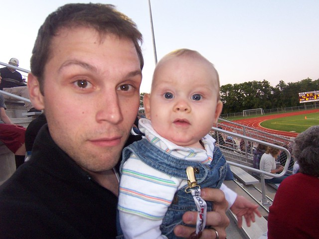 ian & carson, first cousin once removed
