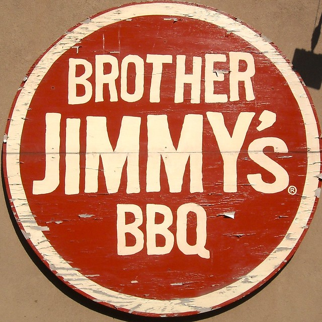 Brother Jimmy S Kid Friendly