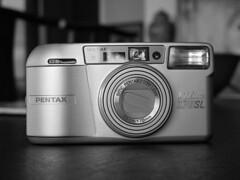 Pentax IQZoom 170SL