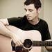 Joel with guitar 272 by Joel Emberson