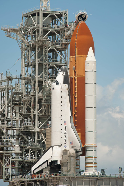 all 134 space shuttle launches - photo #1