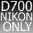 the Photos made with Nikon D700 group icon