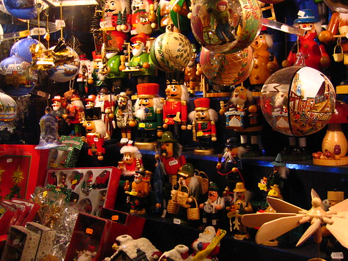 Christkindlesmarkt Nürnberg Weihnachtsmarkt