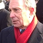 Inauguration guest: Michael Bloomberg