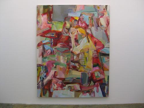 Haeri Yoo by Bromirski