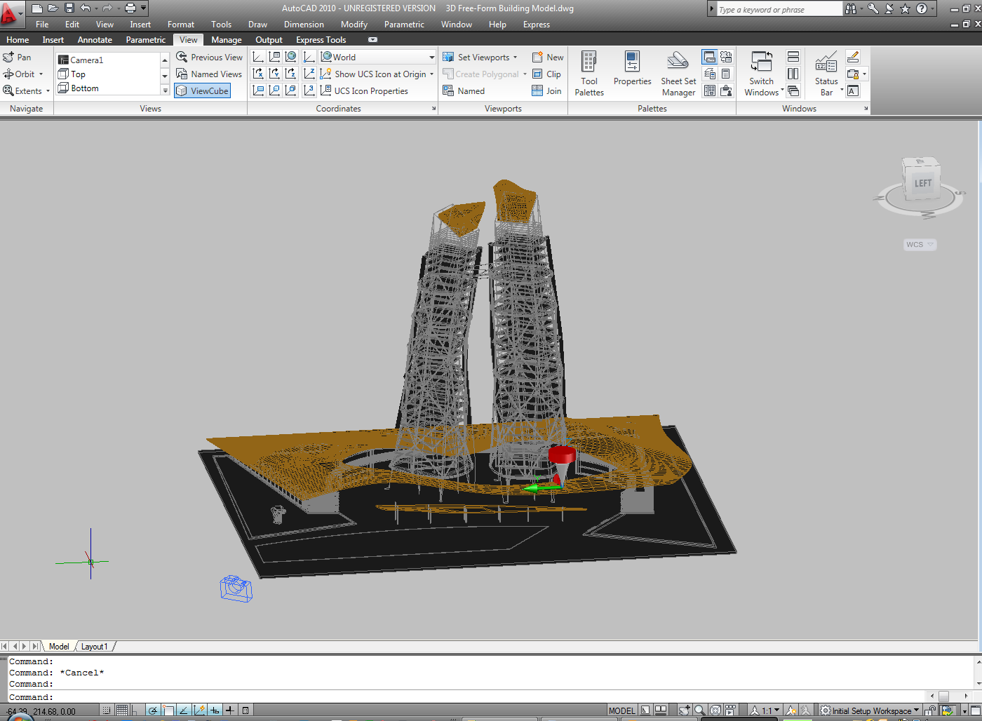 Download AutoCAD 2010 Full Version with crack