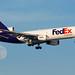 FedEx N40061 by Drewski2112