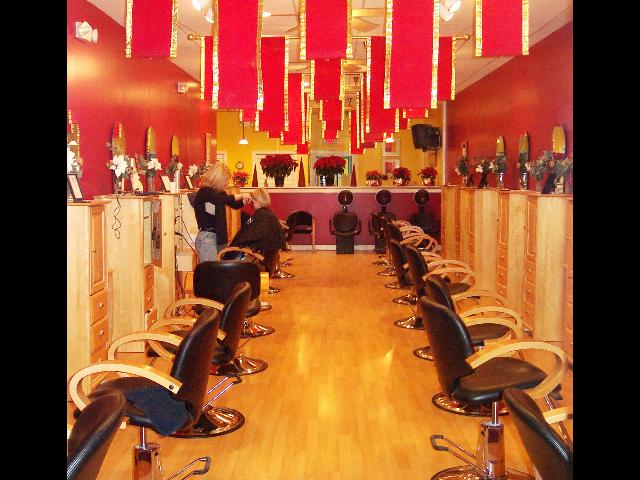 Beautiful Hair Beauty Salon Interior Design 500 x 375 · 139 kB · jpeg