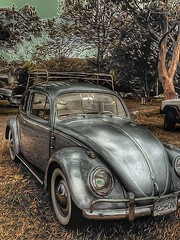 ✪ VW HDR Twist ✪ by Mr Timney