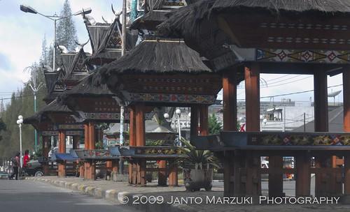 Brastagi, Sumatera Utara