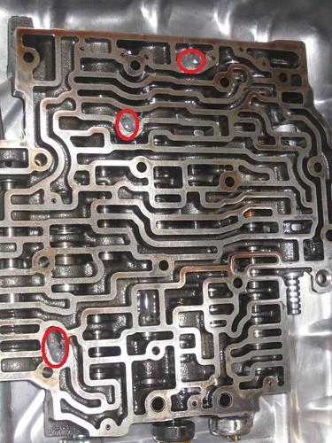 10O4biX A Transmission Wiring Diagram on
