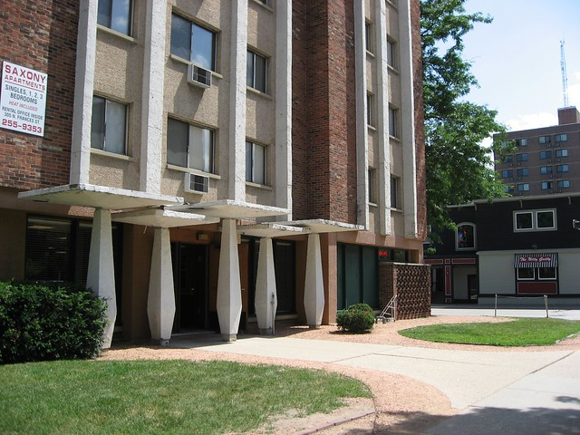 Saxony Apartments Madison Review