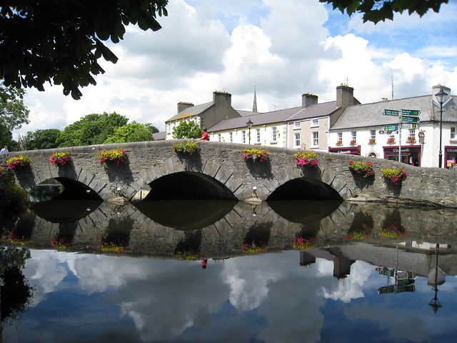 Ireland, Westport, Co Mayo