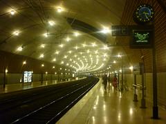 train station monaco