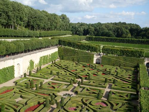 2008.08.08.364 - VILLANDRY - Château de Villandry