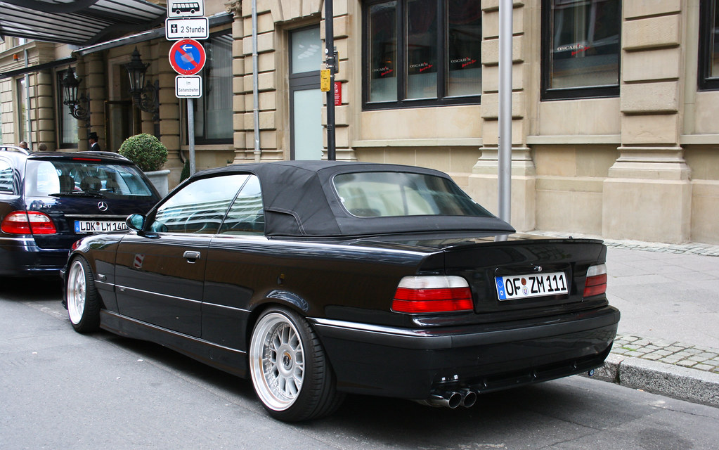 bmw e36 cabrio a photo on flickriver. Black Bedroom Furniture Sets. Home Design Ideas