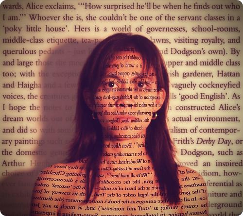 255/365: Dyslexia by by Janine