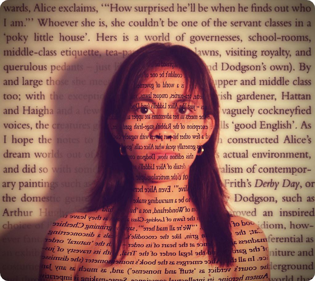 255/365: Dyslexia