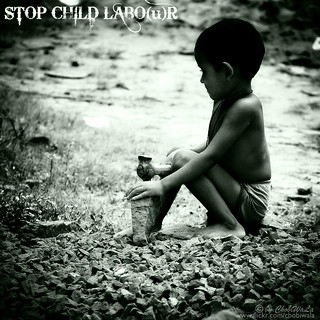 ~ STOP CHILD LABOR ~ [EXPLORED]