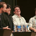Jason Sudeikis: Matt Roberts, Justin Stangel, Eric Stangel, Jason Sudeikis