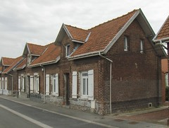 Cité minière des Brebis 12