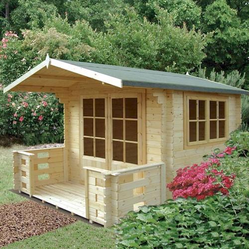 Chinon Garden Cabin