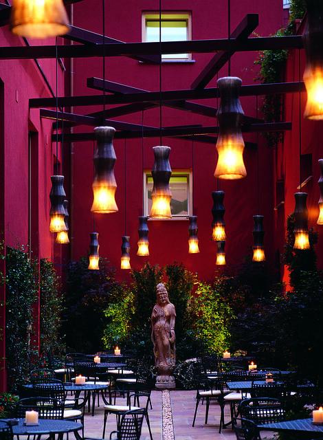 Hotel Enterprise Corso Sempione  Milano
