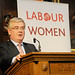 Small photo of Labour Womens conference