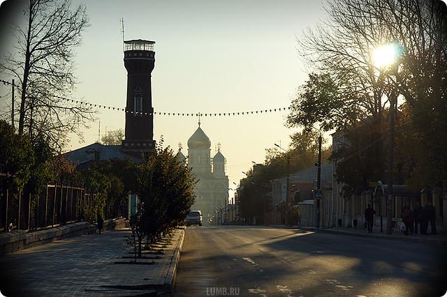 город Елец (Eletz)
