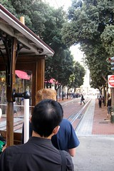 San Francisco: Riding the San Franciso Cable Car