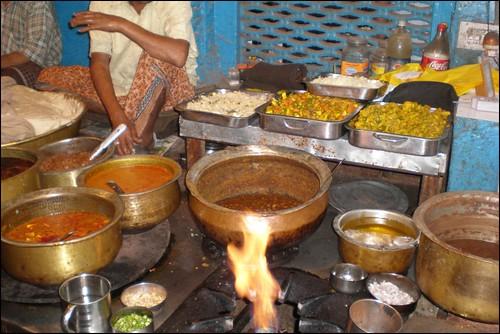 Amritsar Visit: Kesar Da Dhaba