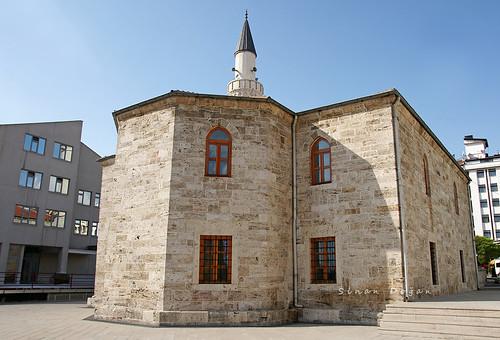Kadı Camii - Bolu