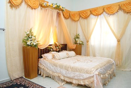Kedai pengantin di machang kedai pengantin di machang for Dekorasi kamar pengantin di hotel