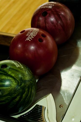Pl0gbar #69 - Bowling Time-1
