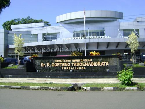 RSUD Goeteng Taroenadibrata
