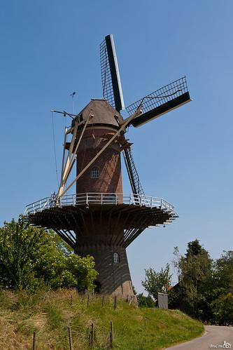 De Hoop (1808), Wolphaartsdijk