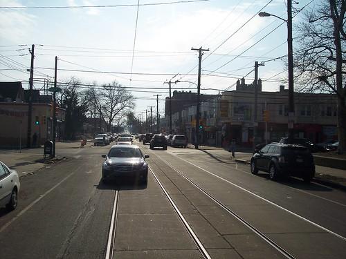 Elmwood Av - 65th St