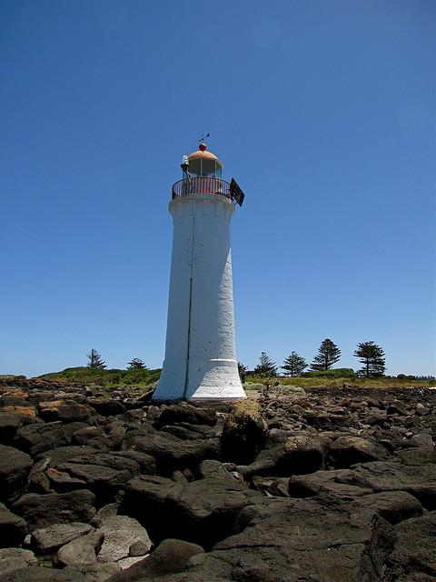 Griffiths Island Lighthouse