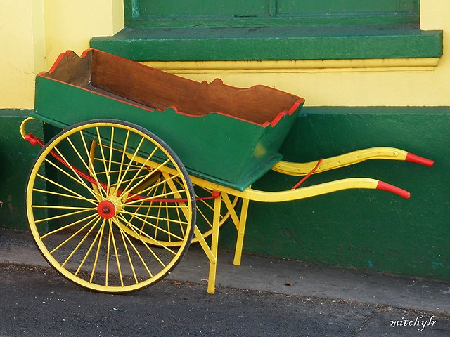 Handcart