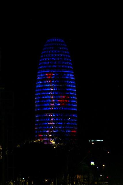 L1041360- Torre Agbar